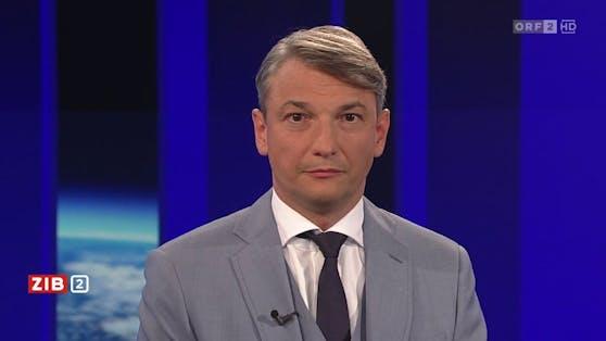 Bernhard Wurzer, Generaldirektor der Österreichischen Gesundheitskasse (ÖGK)