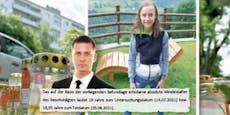 Fall Leonie: 16-Jähriger laut Gutachten 20 Jahre alt