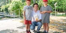 Anmeldung für Wiener Herbst Camps startet