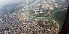 West-Nil-Virus breitet sich auf dem Balkan aus