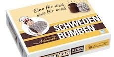 Niemetz Schwedenbomben setzt auf Sprüche-Edition