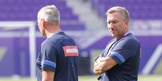 "Austria-Comeback im Europacup: ""Geile Geschichte"""