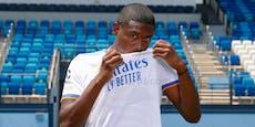 Real-Star verteidigt 115-Millionen-Deal von Alaba