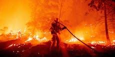 Paar löst bei Baby-Party Waldbrand aus – Mann gestorben