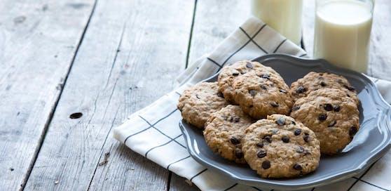 Die Kekse haben nicht allen geschmeckt... (Symbolfoto)
