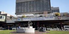 Fünf weitere Opfer von AKH-Arzt melden sich