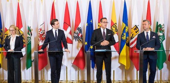 """Österreich soll zu einer """"leading digital nation"""" werden."""