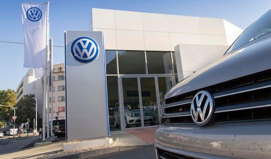 Die Klage verlangt, dass Dieselfahrer für den Wertverlust ihrer Autos entschädigt werden