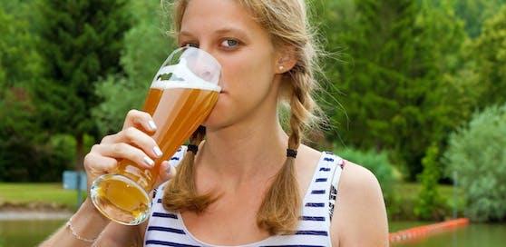 Wer dem Biergenuss frönen will, muss je nach Ort unterschiedlich tief in die Tasche greifen.