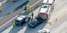 Mehrere Unfälle – Nun hat Tesla Behörden am Hals