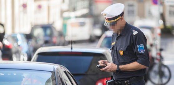 Zahlreiche Parksheriffs stehen unter Verdacht des Amtsmissbrauchs.