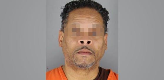 """""""Einfach nur ein Monster"""": Jerry Lee C. (51) soll seine Töchter jahrelang vergewaltigt haben."""