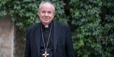 Kardinal Schönborn über den Welttag der Großeltern
