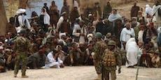 Auch Frankreich stoppt Abschiebungen nach Afghanistan