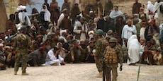 13 Tote bei Anschlag – Taliban kündigen mehr Gewalt an
