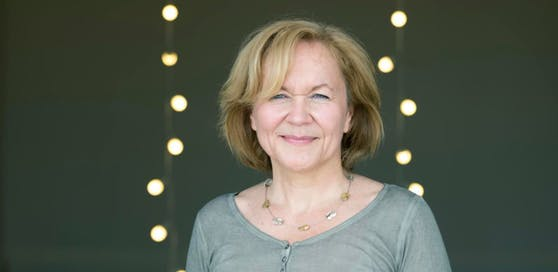 Susanne Wiesinger ist seit 30 Jahren im Job und war neun Jahre lang Personalvertreterin der sozialdemokratischen Lehrergewerkschaft.