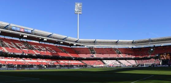 Nürnberg will das Länderspiel absagen