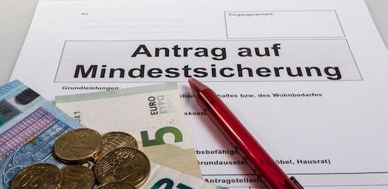Sozialhilfe: SPNÖ kündigt Abänderungsantrag an.
