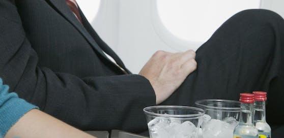 Kommt ein Alkohol-Verbot auf Flügen nach Mallorca?