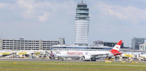 Austrian Airlines ist weltweit die sechstbeste Linie.