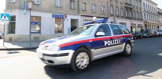 Einsatz in der Wiener Thaliastraße (Symbolbild).