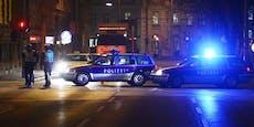 Mann wollte seine Frau (22) in Wien mit Sessel schlagen