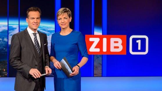 Die meistgesehene und wichtigste politische Informationssendung des ORF mit Tarek Leitner und Marie-Claire Zimmermann.