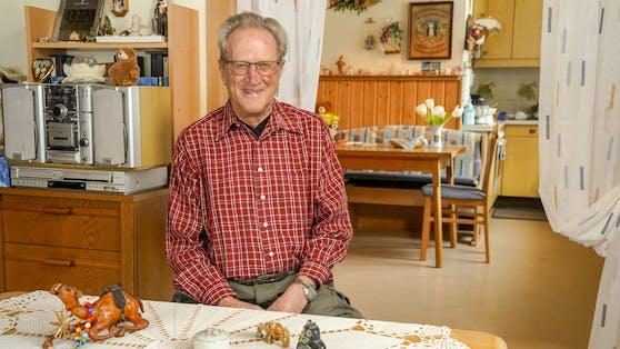 Karl, 87