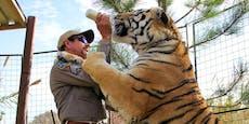 """Trauer um """"Tiger King""""-Star: Tot in Wohnung aufgefunden"""