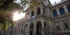 Uni Wien kennt trotz Corona keine Gnade für Studenten