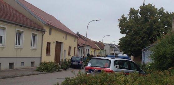 Mord und Suizid in Gemeinlebarn.