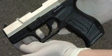 Steirer (58) feuerte in Wohnung Gaspistole mehrfach ab