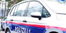 Polizei schnappte Kärntner Teenies nach Mofa-Spritztour