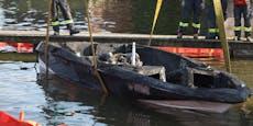 Zwei Mädchen (8, 11) bei Motorboot-Explosion verletzt