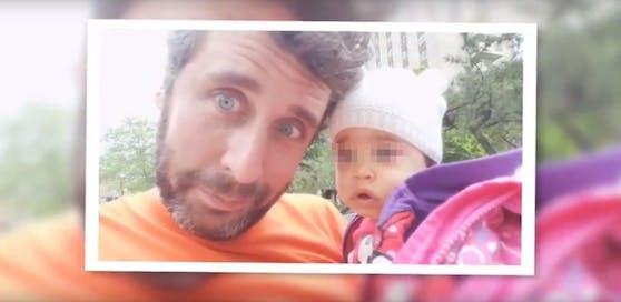Ari Nagel ist bereits 26-facher Vater