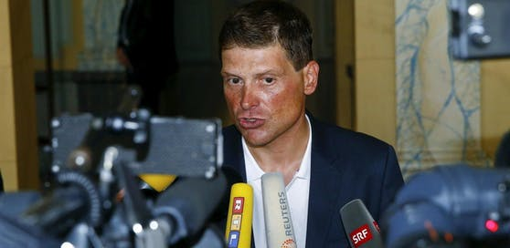 Jan Ullrich ist auf Mallorca auf das Grundstück von Schauspieler Til Schweiger vorgedrungen und hat dort randaliert.