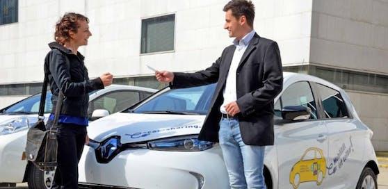 Der VCÖ fordert den Ausbau des Car-Sharingangebotes in NÖ.