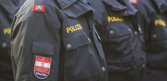 Schwerwiegender Verdacht gegen einen 26-jährigen Polizeischüler in Wien (Symbolbild).