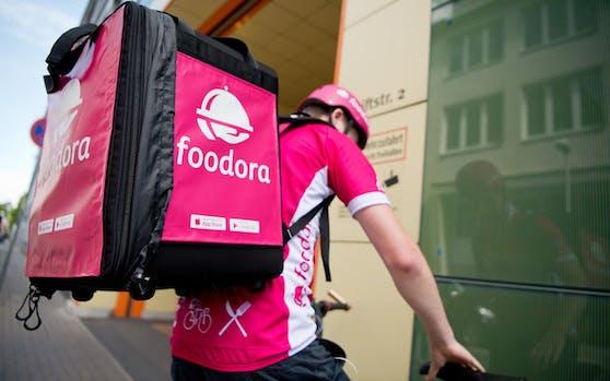 Ab sofort wird sich bei Foodora in Wien ein Betriebsrat um die Mitarbeiter kümmern.