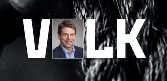 Ein rechtsextremer Kongress am Wahlwochenende. Mitorganisiert hat ihn FPÖ-Gemeinderat Heinrich Sickl.