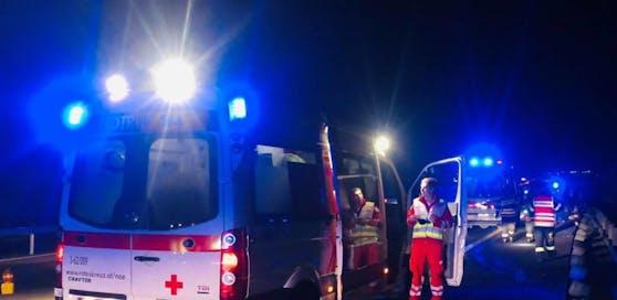 Ein Unfall zwischen einem Pkw-Lenker und einem Radfahrer endete am Freitag tödlich. (Archivfoto)