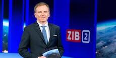 """""""Zum Weinen"""" – Armin Wolf schimpft über ORF-Kandidaten"""