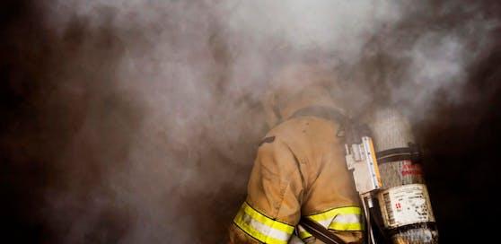 Gleich zweimal mussten steirische Feuerwehren am Sonntagabend ausrücken.