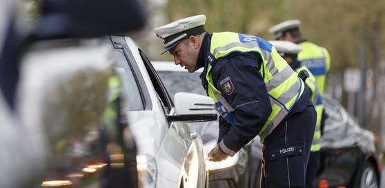Aktion scharf am Freitag: In Wien ging die Polizei mit voller Härte gegen Verkehrssünder vor, es kam zu über 680 Anzeigen.