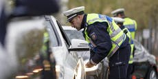 Fake-Polizist bei Verkehrskontrolle in Döbling entlarvt