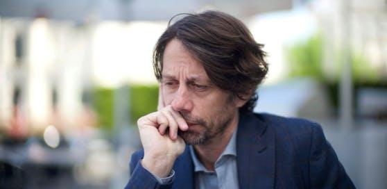 Festivalleiter Thomas Edlinger bedauert die Absage.