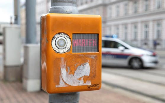 Taster für Fußgänger sollen optisch gesteuert werden