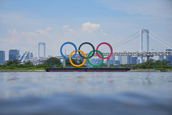 Olympia in Tokio