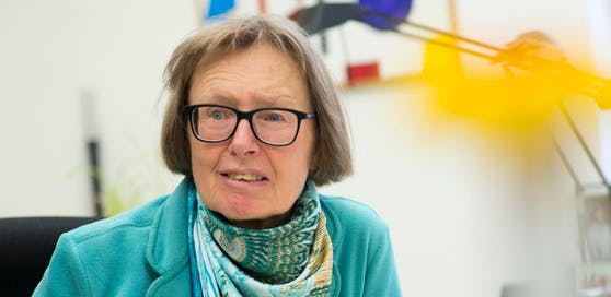 Gabi Moser ist im Alter von 64 Jahren verstorben.