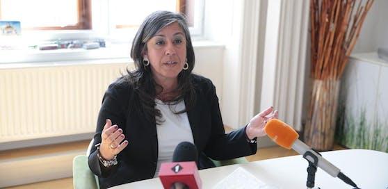 Vizebürgermeisterin Maria Vassilakou (Grüne) will die Öffnung der Anrainerparkplätze zwischen 8 und 16 Uhr für Wirtschaftstreibende im Herbst umsetzen.